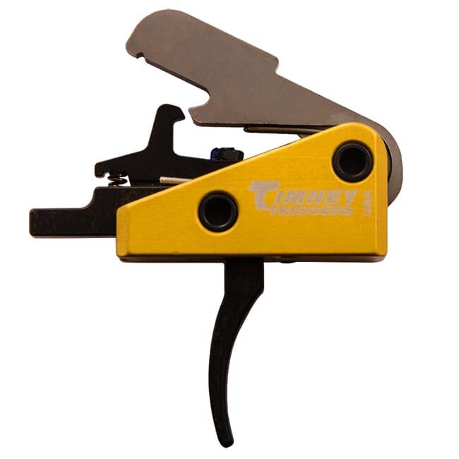 Timney AR15 Large Pin Solid 3 lb Trigger 667L