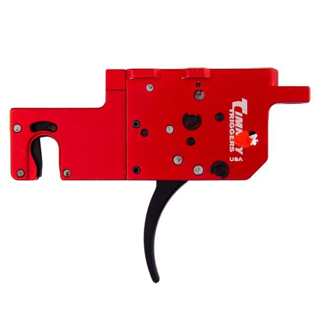 Timney Ruger Precision 8oz / 1lb Trigger 650