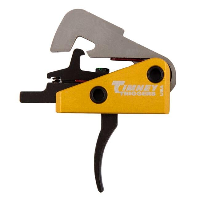 Timney AR10 Solid 4 lb Trigger 670