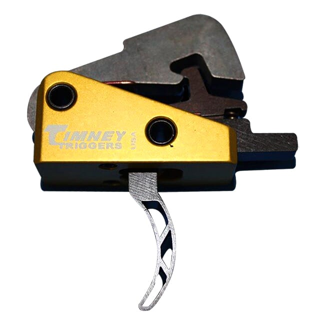 Timney AR10 Skeletonized 4 lb Trigger 671