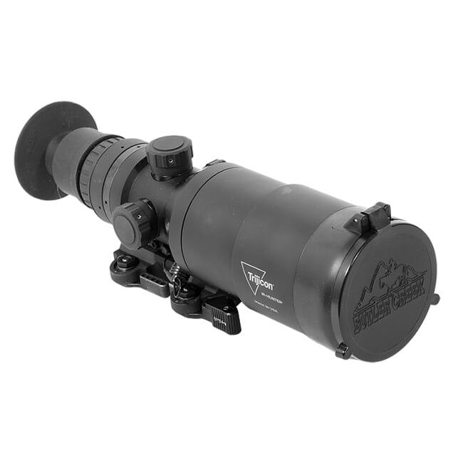 Trijicon IR HUNTER MK3 60mm Black Thermal Riflescope IRMK3-60