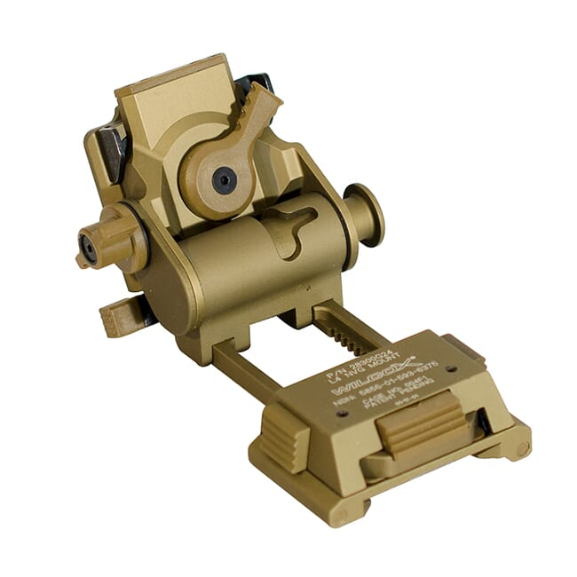 Trijicon G24 MOUNT TAN AC62006