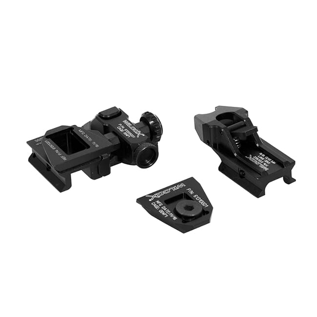 Trijicon BRIDGE MOUNT AC62004