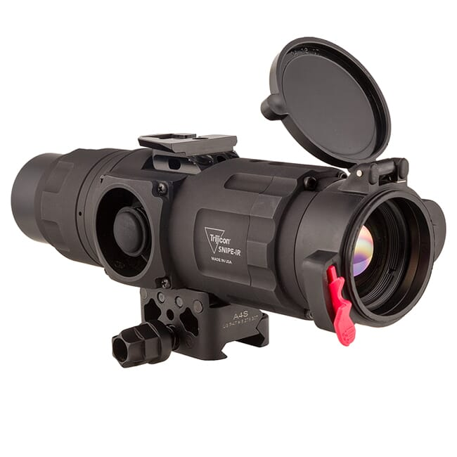 Trijicon SNIPE-IR 35mm BLACK IRCO-35
