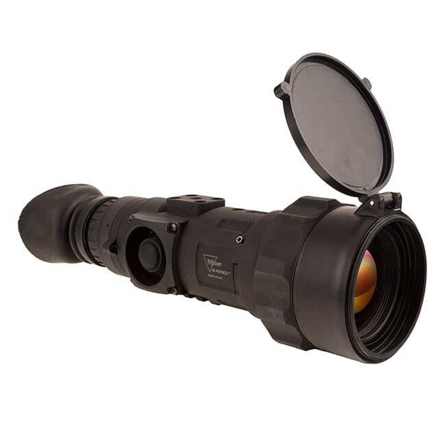 Trijicon IR PATROL M250XR 60mm BLACK IRMO-250XR