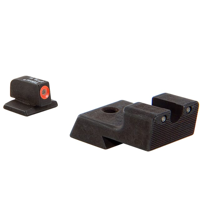 Trijicon 1911 Novak HD Night Sight Orange CA128O