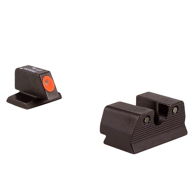 Trijicon FNH-40 HD Night Sight Orange FN101-C-600678