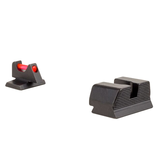 Trijicon Fiber Sight Set - for FN .40 FN701-C-601068