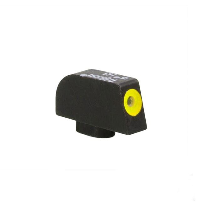 Trijicon HDXR Glock 10mm/45ACP Yellow Front Night Sight GL604-C-600842