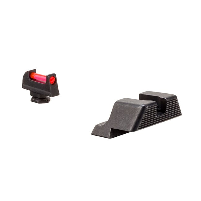 Trijicon Fiber Sight Set - for Glock 9mm/.40 GL701-C-601023
