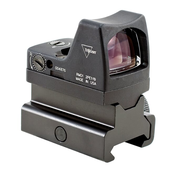 Trijicon 3.25 Red RMR Type 2 - RM34 RM01-C-700602