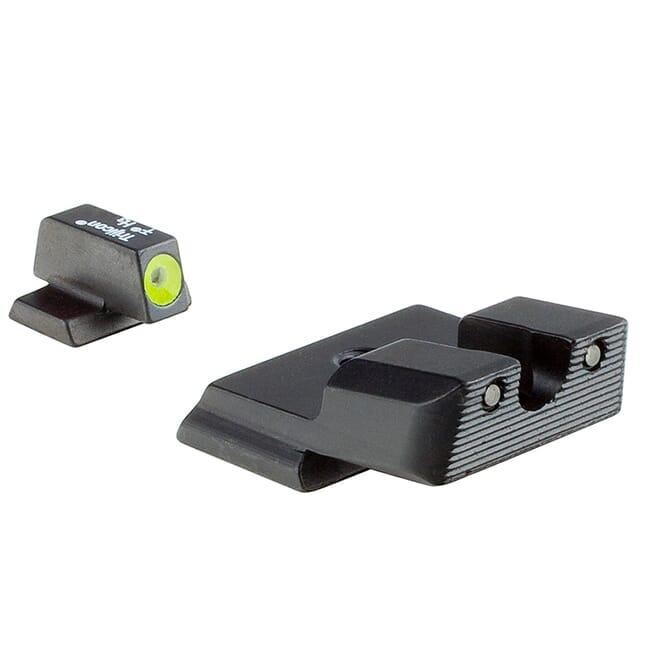 Trijicon S&W M&P Shield HD Night Sight Yellow SA139-C-600721
