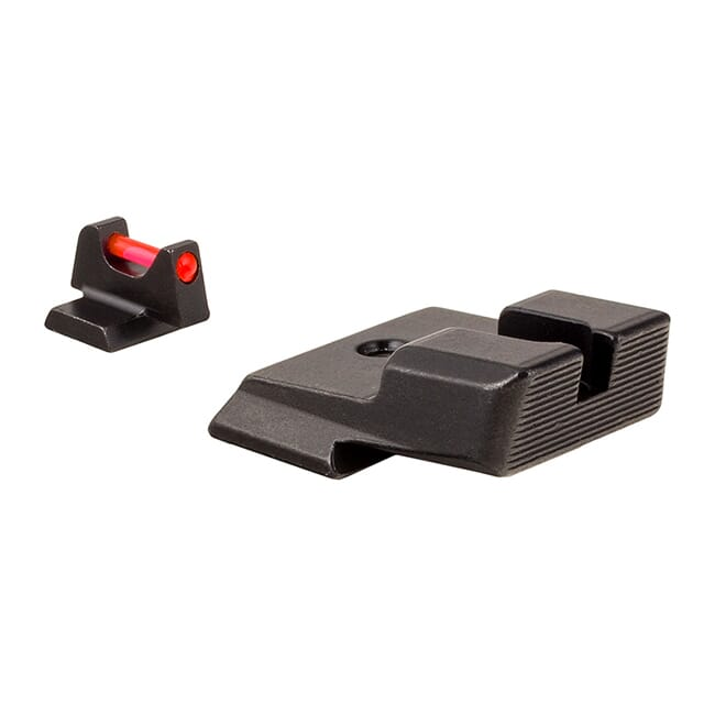Trijicon Fiber Sight Set - for Smith & Wesson M&P, SD9 VE, SD40 VE SA737-C-601032