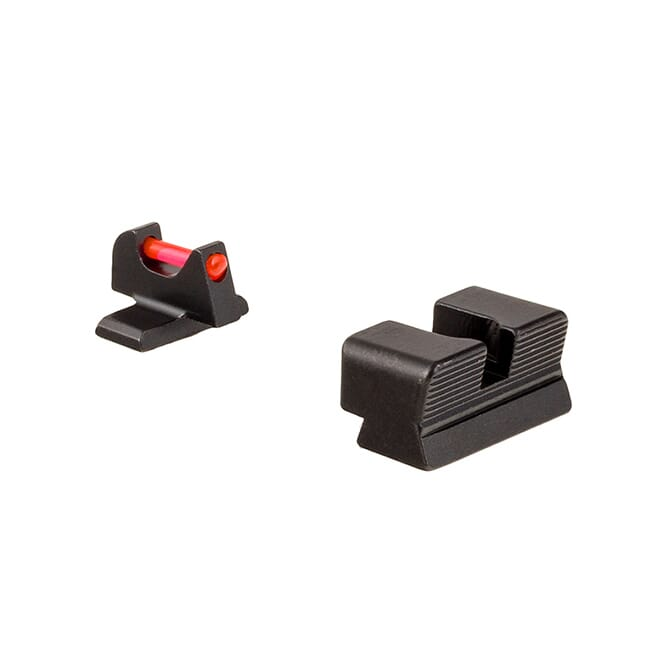 Trijicon Fiber Sight Set - for Springfield XDS SP702-C-601062
