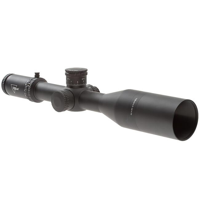 Trijicon AccuPower 4.5-30x56 FFP 0.1 mRAD 34mm Riflescope RS30-C-1900033