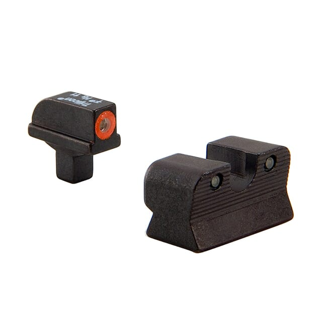 Trijicon 1911 Colt HD Night Sight Orange CA101O