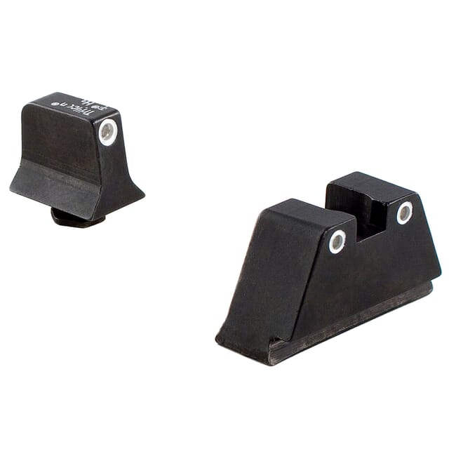 Trijicon Bright & Tough Night Sight Suppressor Glock Models