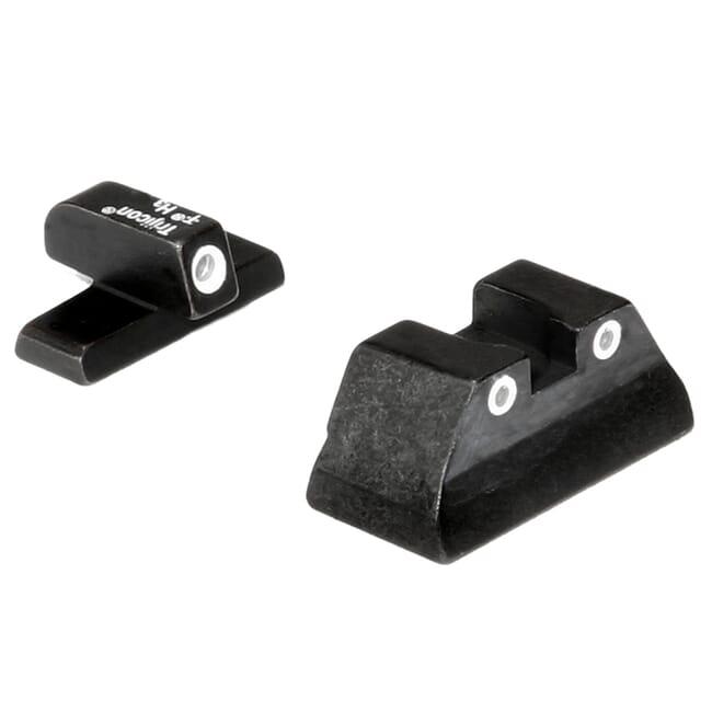 Trijicon H&K USP 3 Dot Set HK06 600670