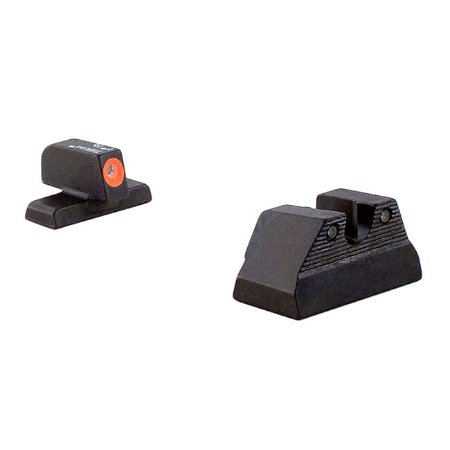 Trijicon H&K USP HD Night Sight Orange HK106O