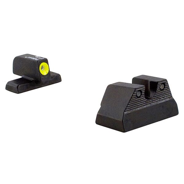 Trijicon H&K USP HD Night Sight Yellow HK106Y