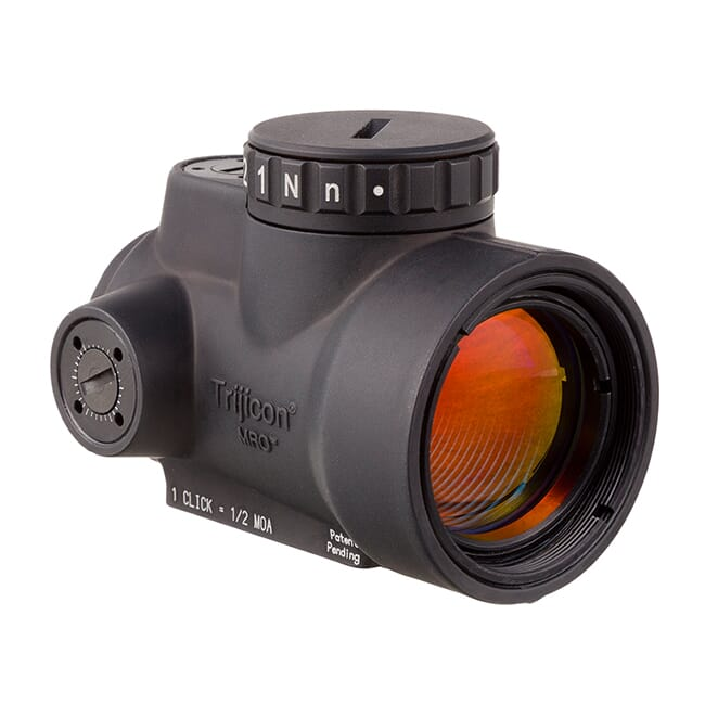 Trijicon MRO 2.0 MOA ADJ Green Dot w. No Mount MRO-C-2200028