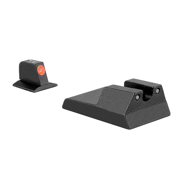 Trijicon Ruger SR9C HD Night Sight Orange RA115O