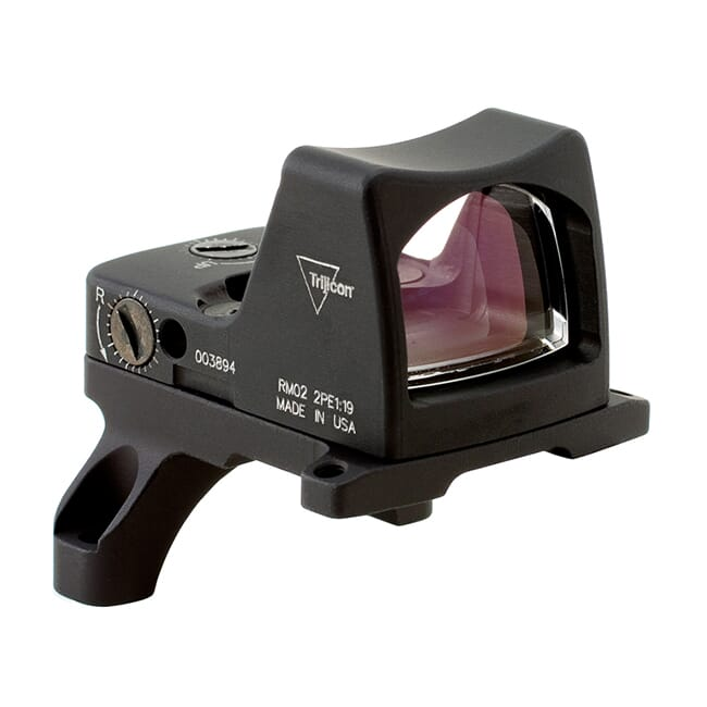 Trijicon 6.5 Red RMR Type 2 - RM35 RM02-C-700611