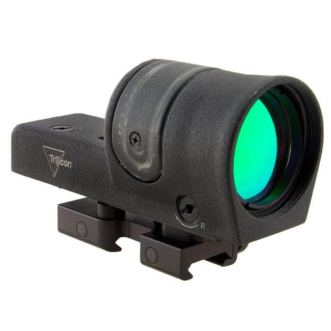 Trijicon 1x42 Amber 4.5 MOA Dot Reflex Sight RX34-14