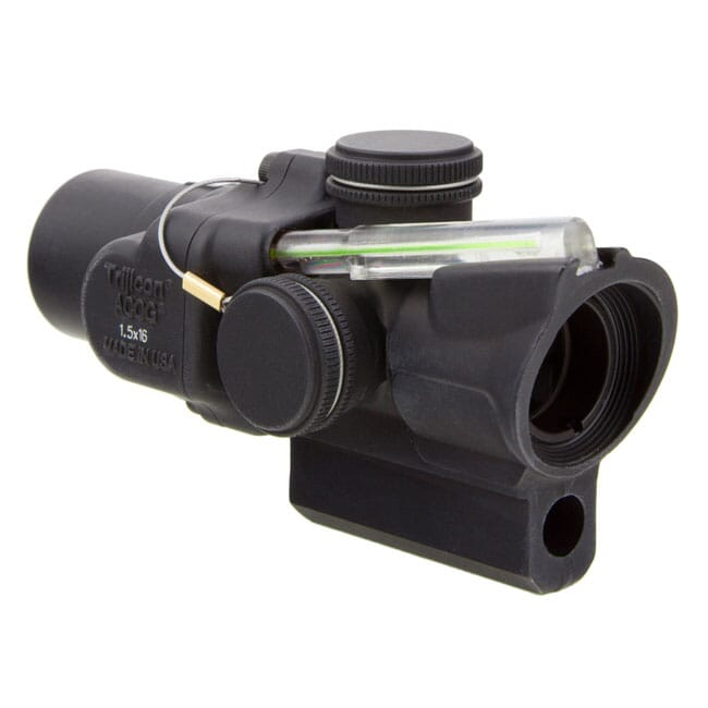 Trijicon 1.5x16S ACOG Green Ring & 2 MOA Dot 400140