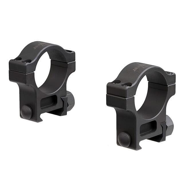 Trijicon 30mm Intermediate Steel Rings TR108