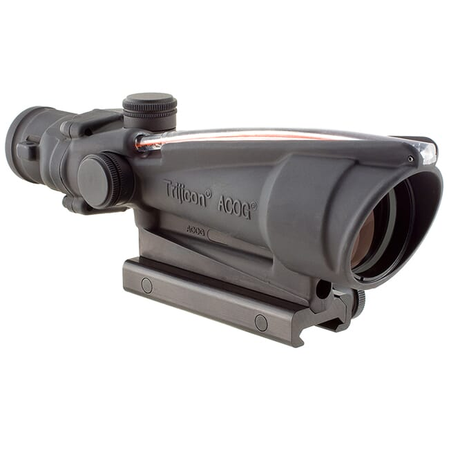 Trijicon ACOG 3.5x35 .308 Red Horseshoe/Dot TA11H-308