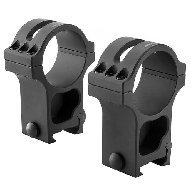 Trijicon 34mm Heavy Duty Rings AC22004