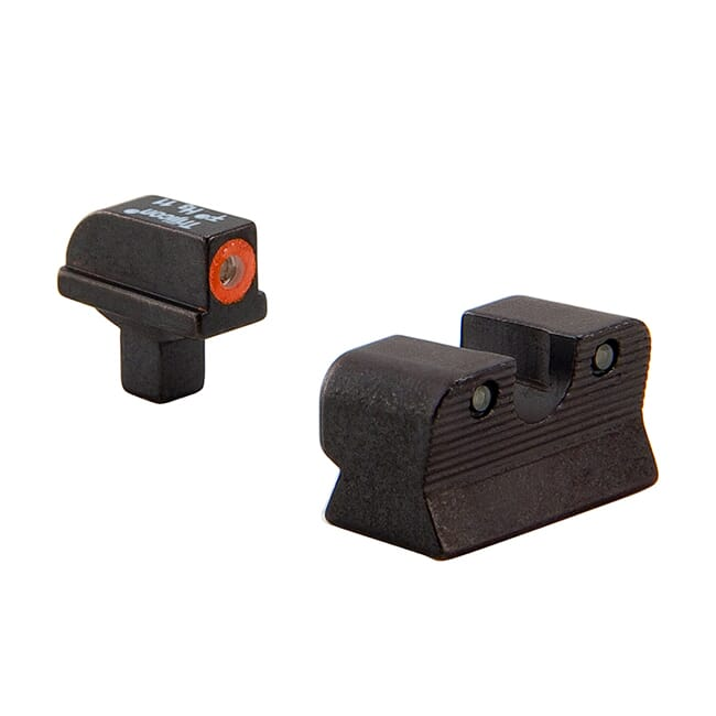 TTrijicon HD Night Sight Set Orange Officers/Compact CA109-C-600812