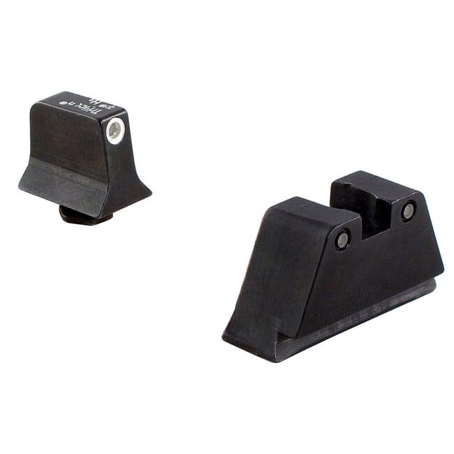Trijicon Bright & Tough Night Sight Suppressor Set for Glock® Models GL204-C-600695