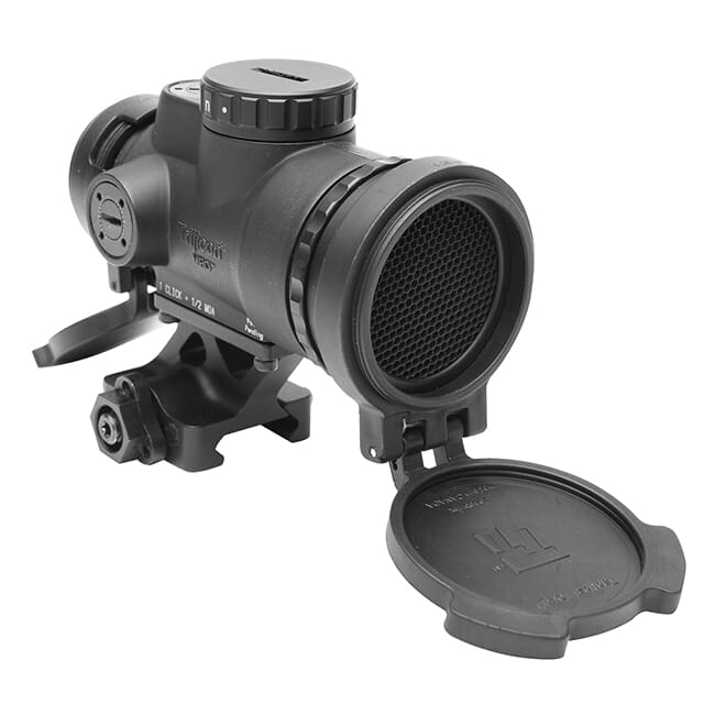 Trijicon MRO Patrol 1x25 w/Full QD Mount Red Dot Sight AC32070 MRO-C-2200019