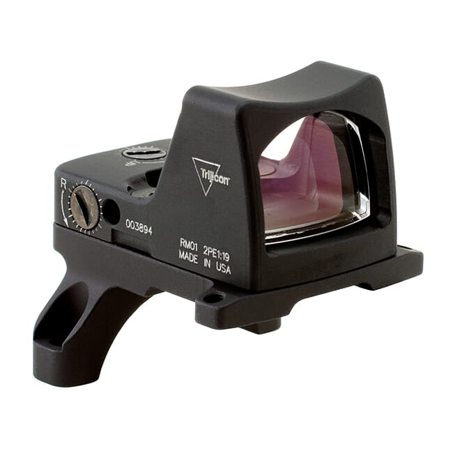 Trijicon 3.25 Red RMR Type 2 - RM35 RM01-C-700604
