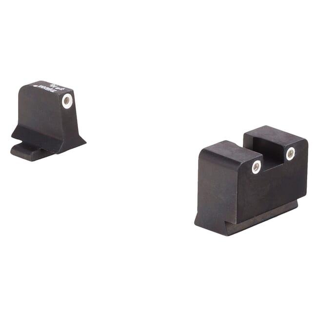 Trijicon Sig 9mm/.357 Bright & Tough Suppressor Night Sight SG201-C-600907