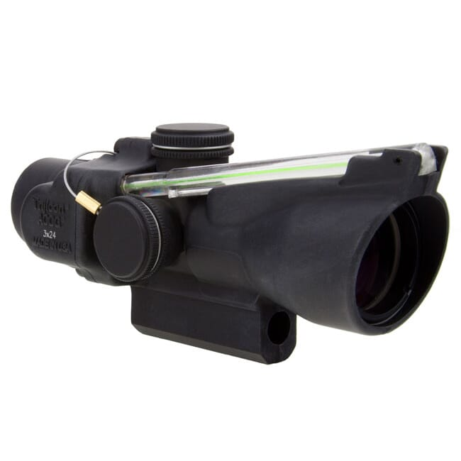Trijicon 3x24 Crossbow ACOG Green Chevron 340-400 400144