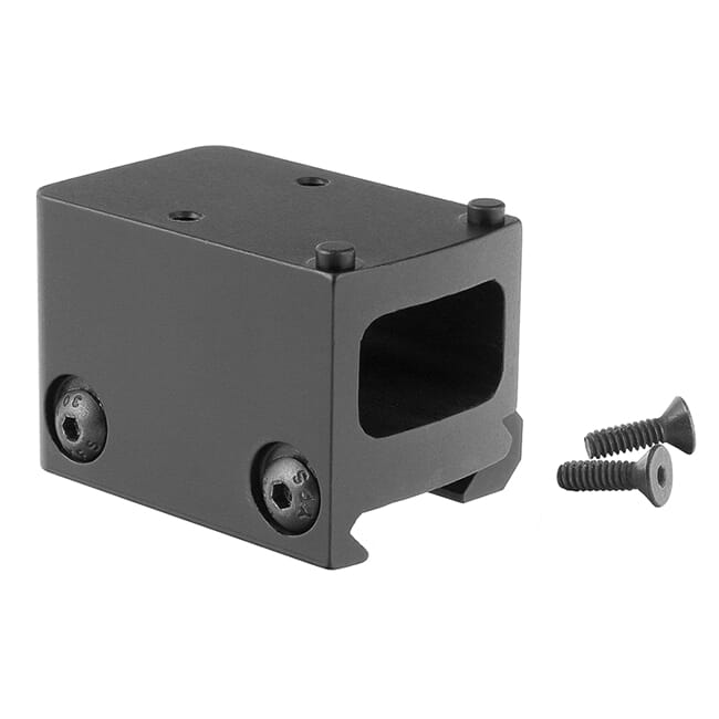 Trijicon RMR Lightweight Picatinny Rail Mount Adapter AC32059