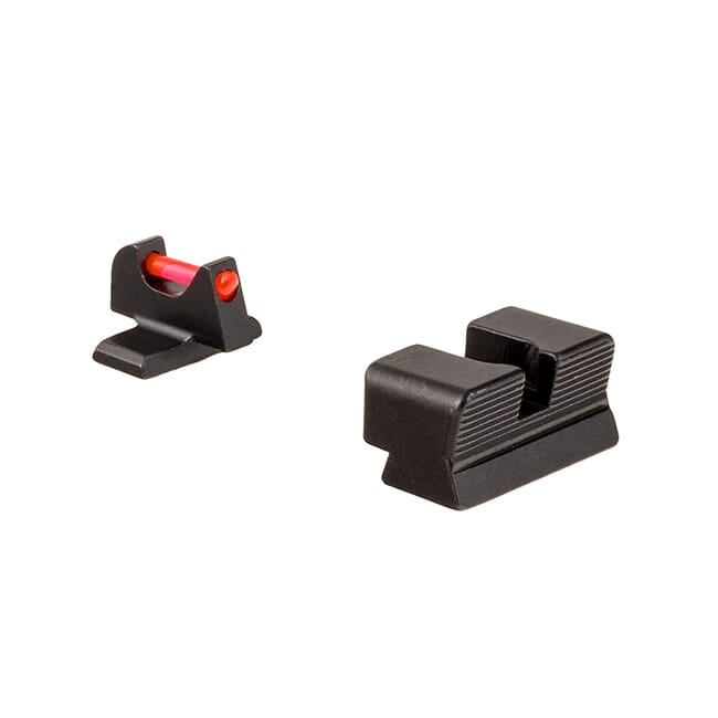 Trijicon Fiber Sight Set - for FN509 FN704-C-601077