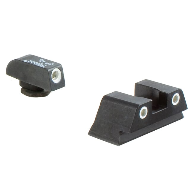 Trijicon Bright & Tough? Night Sight Set ? for Glock® Model 42 GL13-C-600777 600777