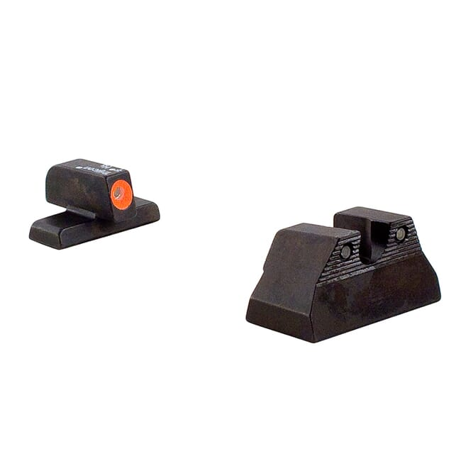 Trijicon H&K USPC HD Night Sight Orange HK108O