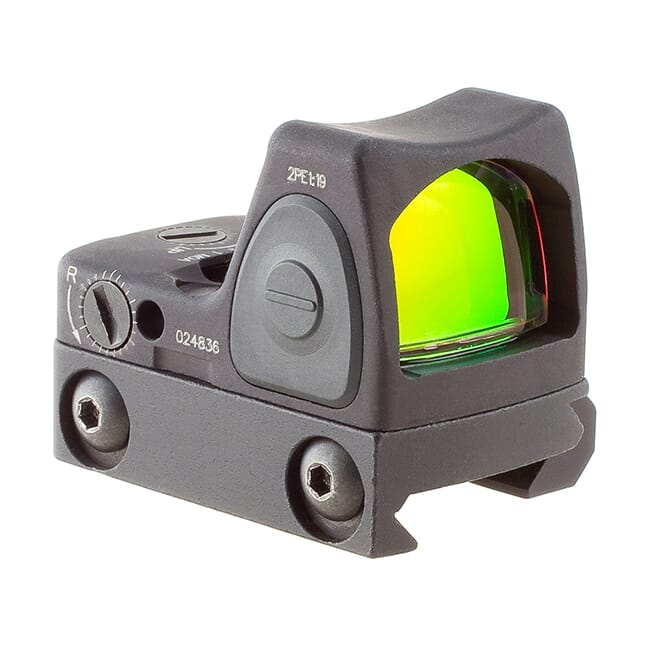 Trijicon 3.25 Adj Red RMR Type 2 - RM33 RM06-C-700673