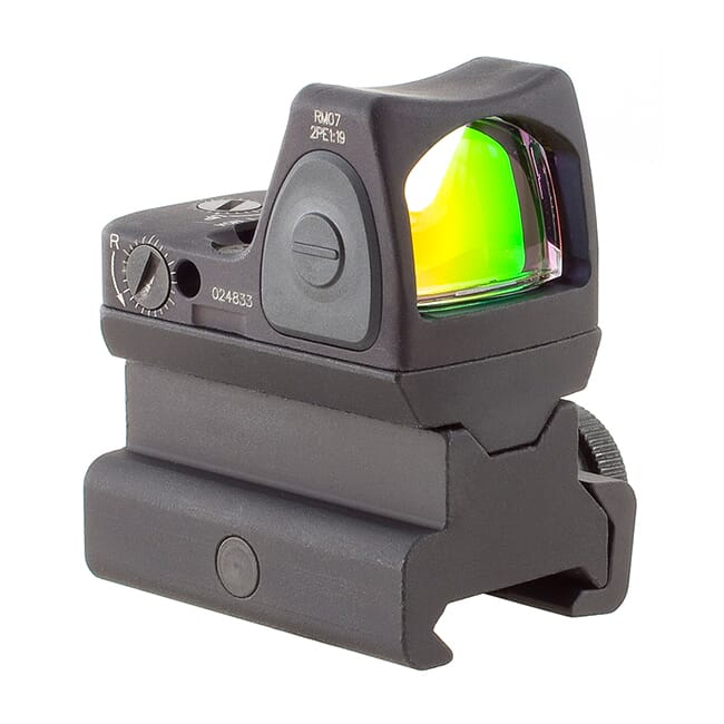 Trijicon 6.5 Adj Red RMR Type 2 - RM34 RM07-C-700681