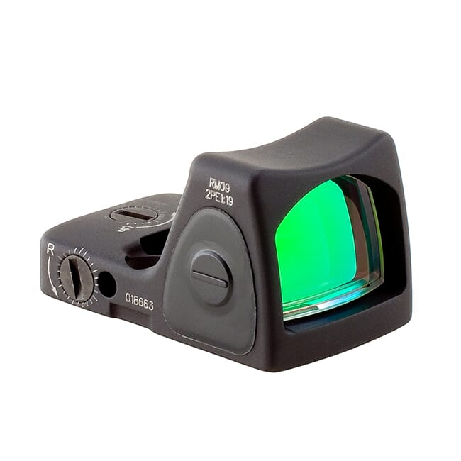 Trijicon 1.0 Adj Red RMR Type 2 RM09-C-700742