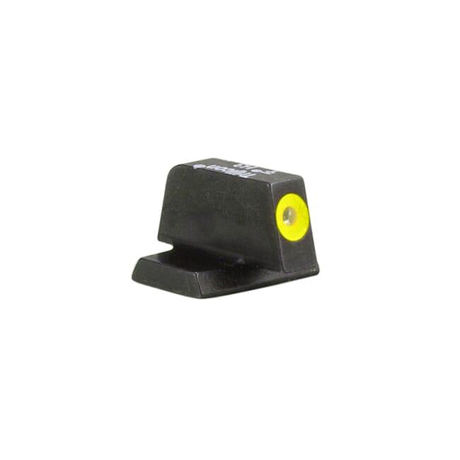 Trijicon HDXR S&W M&P Shield Yellow Front Night Sight SA639-C-600857