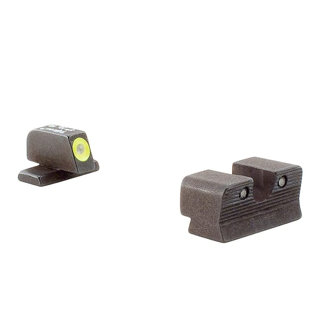 Trijicon SIG HD Night Sight Yellow SG101Y