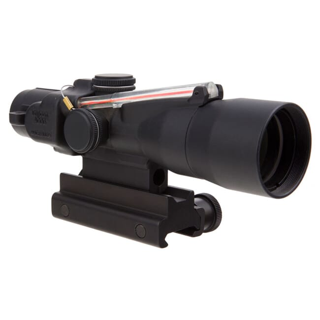Trijicon 3x30 ACOG Red Chevron .223/62gr 400135