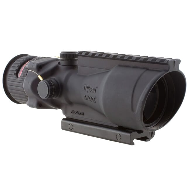 Trijicon ACOG 6x48 .308 Red Chevron TA648-308