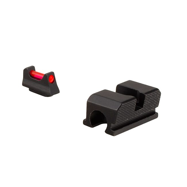 Trijicon Fiber Sight Set - for Walther P99/PPQ WP701-C-601053